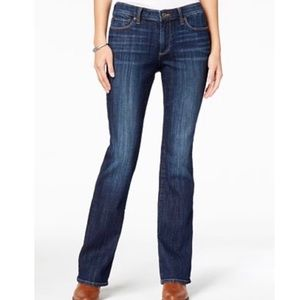 LUCKY BRAND Sweet Jean Bootcut Mid Rise Size 10